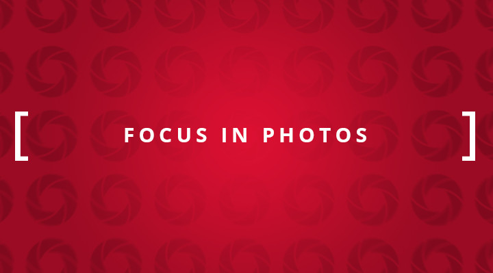 The ultimate guide to nailing focus in photos