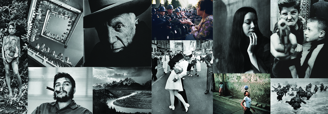 10 inspirational quotes on World Photography Day