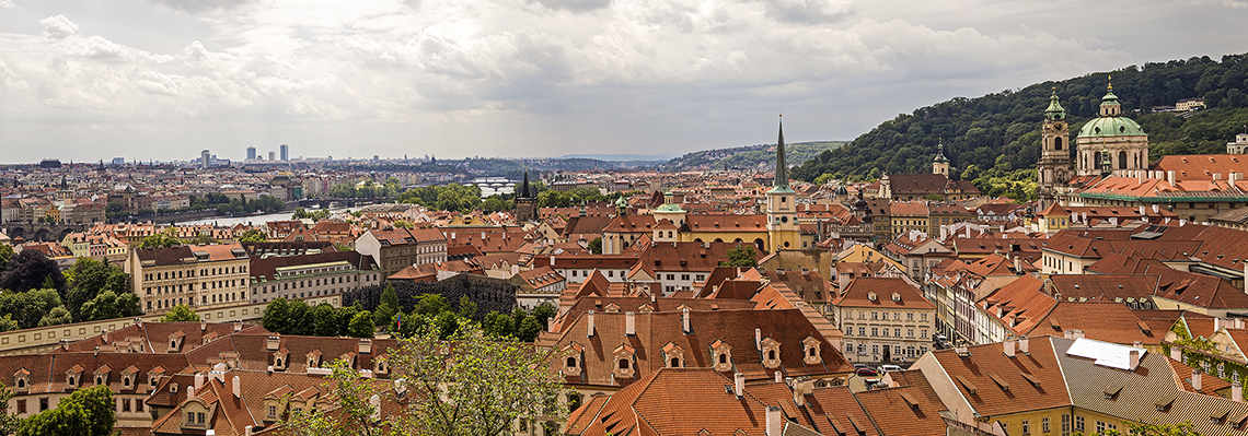 20 Things that made me fall in love with Prague